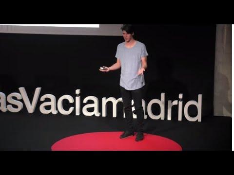 Exprimiendo la ciencia ciudadana | Fermín Serrano | TEDxRivasVaciamadrid