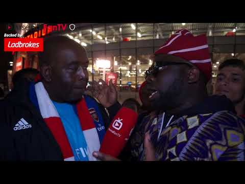 Arsenal 1-0 Doncaster | This Cup Is Important To Me, I Won't Disrespect Any Cup! (Kelechi)