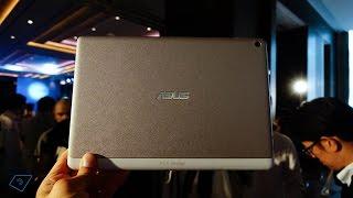 Asus ZenPad 10 im Hands-On - 10 Zoll Einsteiger-Tablet mit Android