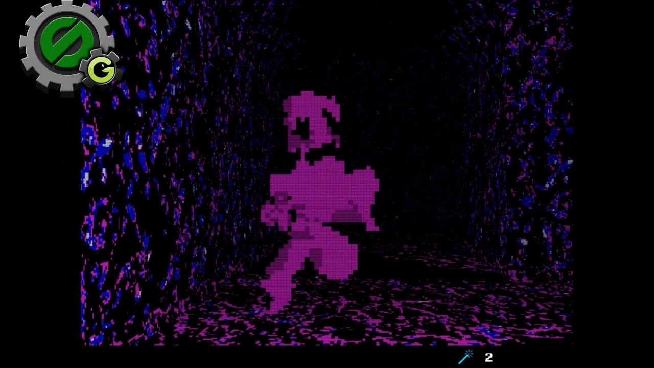 Game Maker: Studio/8 – 3D Horror Games I Made That I Never Finished