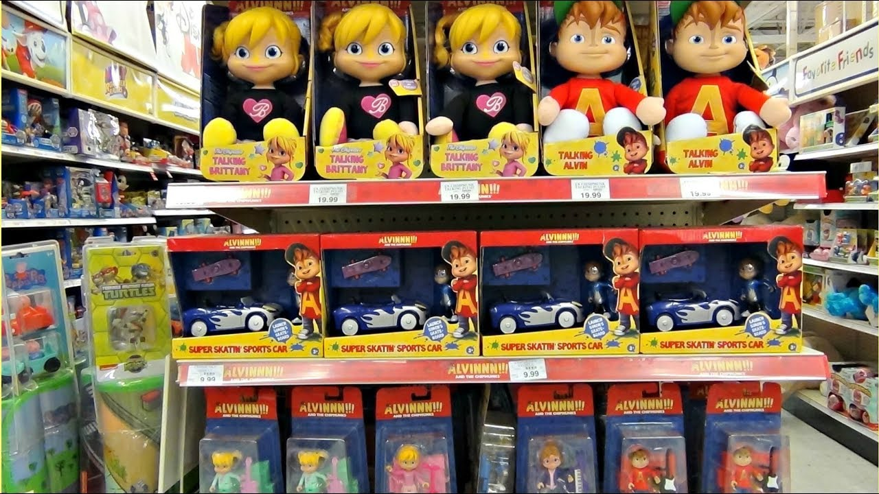 Apologise, can alvin 46 the chipmunks toys opinion