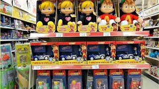 TOY HUNTING ALVINNN!!! and the Chipmunks, Dolls and More!