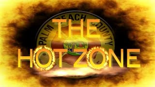 The Hot Zone April 2016
