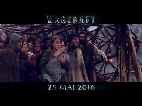 Warcraft Le Commencement /
