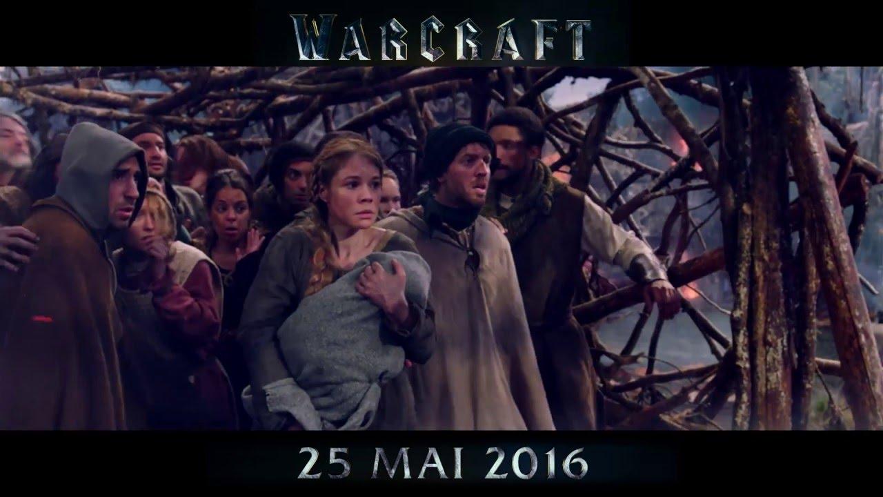 """Warcraft Le Commencement / """"L' Histoire"""" VF [Au cinéma le 25 Mai 2016]"""
