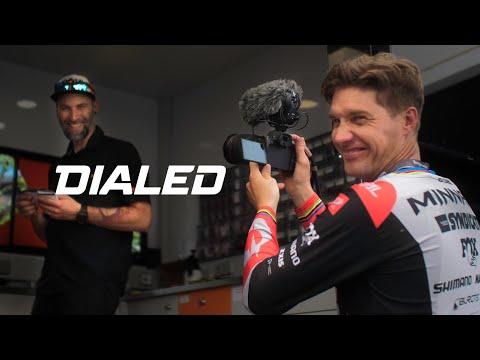 DIALED S3-EP4: Greg Minnaar films Dialed   FOX
