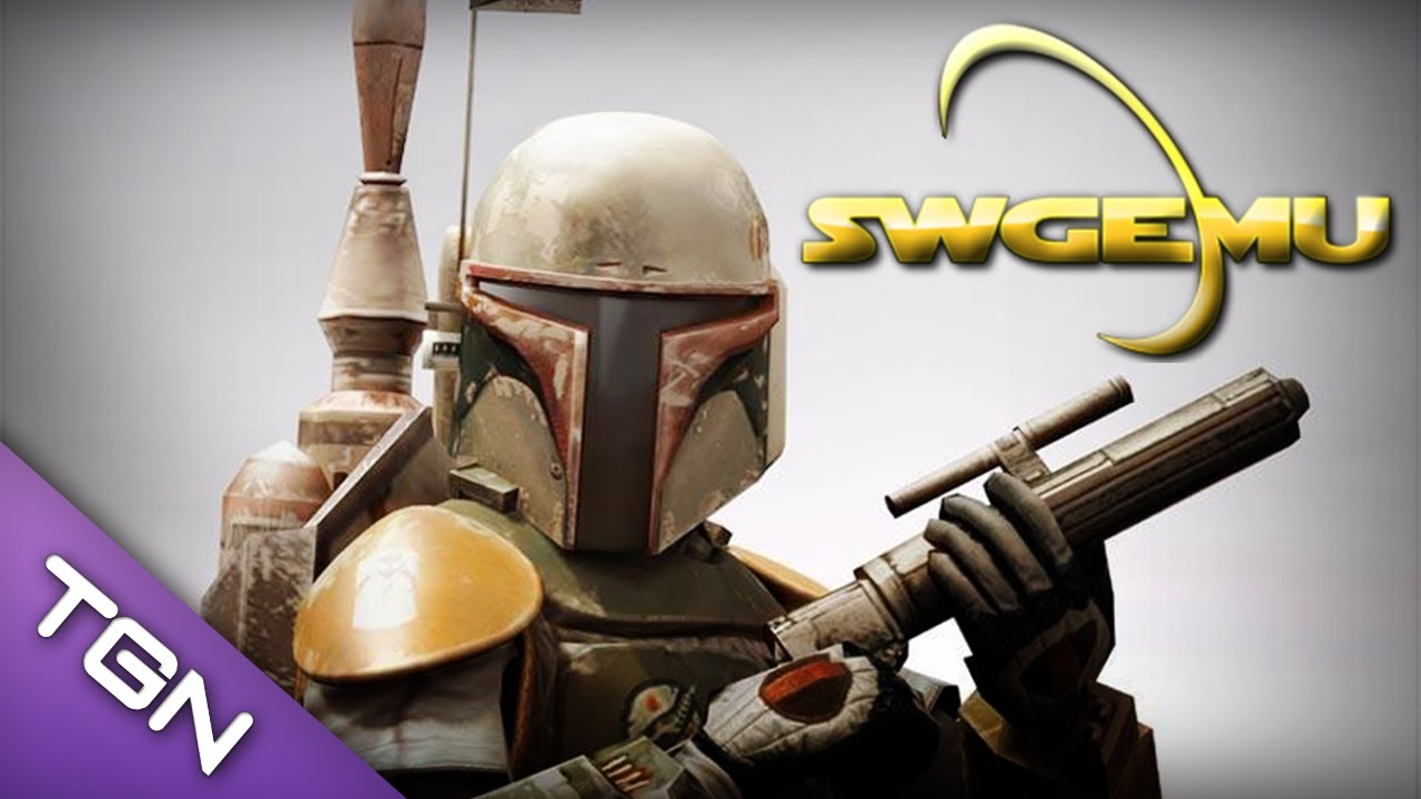 Swg Clone Wars Mod: Star Wars Galaxies Emulator