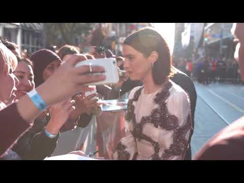 Disobedience: Rachel Weisz Red Carpet Premiere Arrivals TIFF 2017