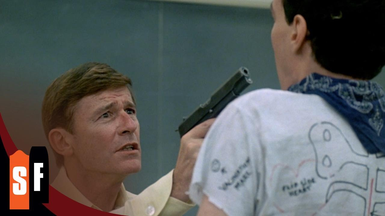 Image result for roddy mcdowall class of 1984 you tube