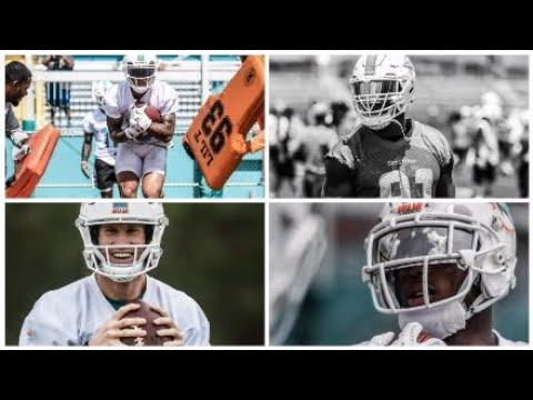 The Miami Dolphins Podcast 7818