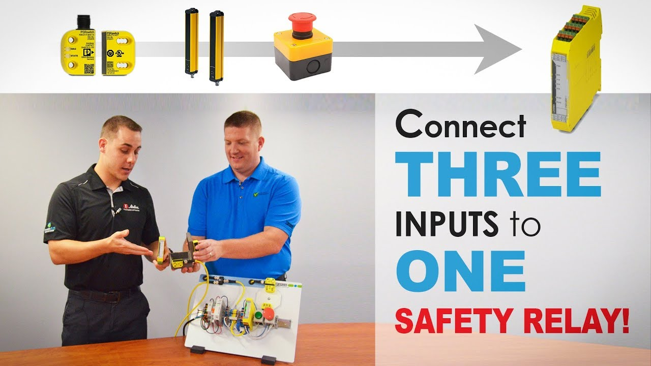 Machinery Safety 101 Safer Designs For Safer Workplaces