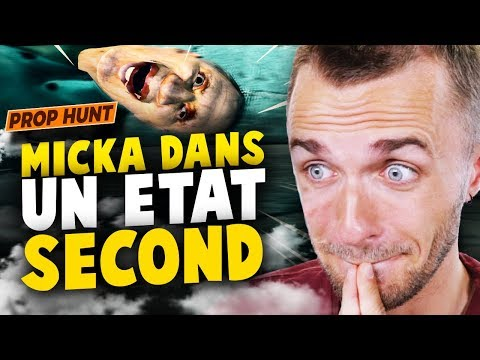 MICKA DANS UN TAT SECOND... (ft. Gotaga, Micka, Doigby, Locklear)