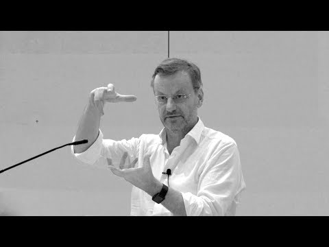 Ludger Hovestadt - A Treatise on Digital Architecture