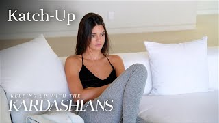 """Keeping Up With the Kardashians"" Katch-Up S12, EP.19 