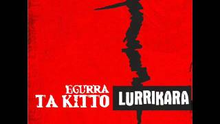 Egurra ta Kitto - Zuhaitza