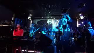 2018年3月11日 at 横浜ライブバー風鈴 金町タイマーズ Vo. ZRMMY(つる...