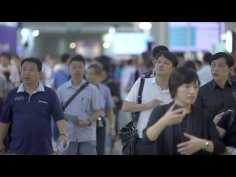 Siemens at Taipei International Industrial Automation Exhibition 2018