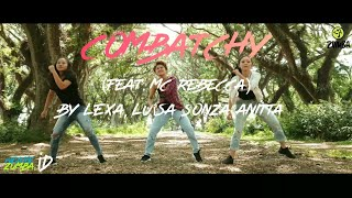 "Baixar Zumba® With wearezumba ID: ""Combatchy (feat. MC Rebecca)"" by Lexa, Luísa Sonza Anitta"