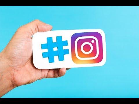 Популярные хештеги Инстаграм | 3 вида лучших хэштегов для Инстаграм!