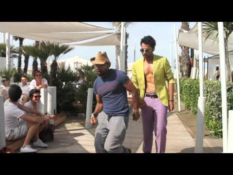 Making of Boom Boom Song  Ajab Gazabb Love Jackky Bhagnani