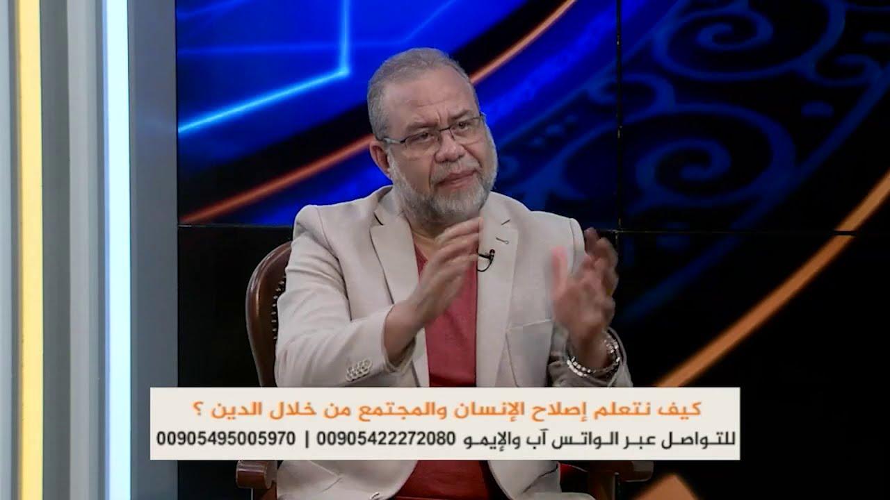 🚫(القناة ستغلق الرجاء الدخول على القناة الثانية) شوف زوجها عمل فيها ايه؟جزائرية تصرخ من غ در زوجها❗️
