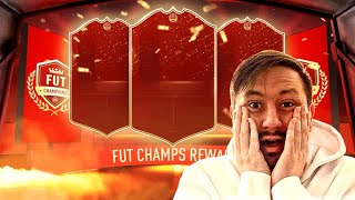 FUT CHAMPS + RIVAL REWARDS SPECIAL CARDS EVERYWHERE!!!!!
