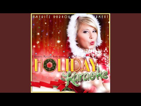 Have Yourself A Merry Little Christmas (In The Style Of Urban Christmas) (Karaoke Version)