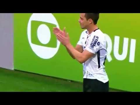 Corinthians 0 x 1 Vitoria   Melhores Momentos COMPLETO   Brasileirao 19 08 17