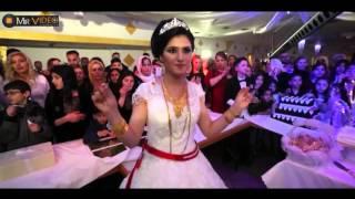 Şükran & Veysi 16 April 2016 #Jenedi #Hochzeit Part 3 #MirVideo Production ®