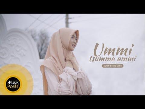 Alfina Nindiyani - Ummi Tsumma Ummi (Music Video)