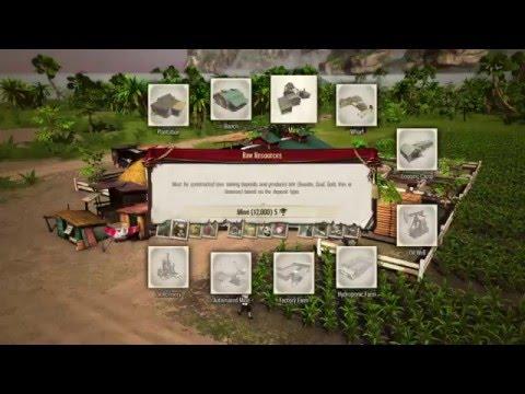 Tropico 5 campaign#3 |