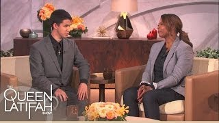 Keep On Keepin' On with Justin Kauflin | The Queen Latifah Show