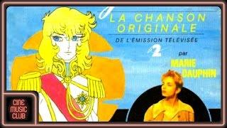 Marie Dauphin - Lady Oscar (générique la série télé)