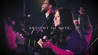 CityAlight – Ancient of Days (Live)