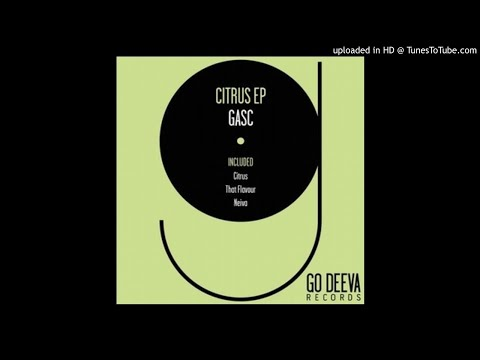 Gasc - Neiva (Original Mix)