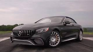 2018 Mercedes-AMG S65 Cabriolet | The Best Benz? | TestDriveNow