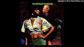 Donald Byrd - Woman Of The World
