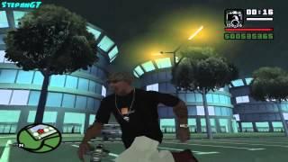 Прохождение Grand Theft Auto: San Andreas На 100% - Делаем Снимки - Часть 1