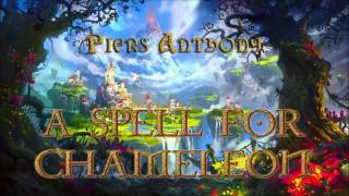 Piers Anthony. Xanth #1. A Spell For Chameleon. Audiobook Full
