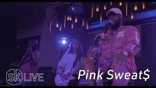 Смотреть клип Pink Sweat$ - Would You
