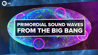 Sound Waves from the Beginning of Time