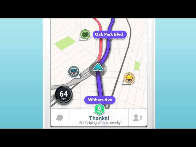 Best Navigation Apps For Android | Ubergizmo