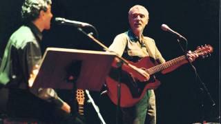 Caetano Veloso and David Byrne // [Nothing But] Flowers