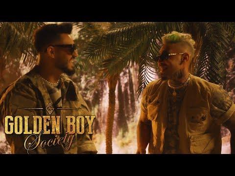 Alex Velea x Jador – Arde-ma Baby | Official Video