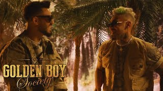 @Alex Velea  x @Jador  - Arde-ma Baby | Official Video