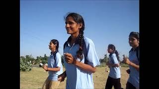 पुलिस के लिए फिजिकल सिर्फ लड़कियाँ देखें police physical for girls only