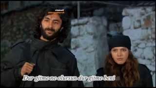 Shahin dhe Aslla kenga dur gitme lyrics