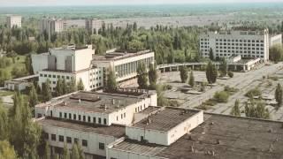 Ash - Pripyat