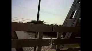 Jembatan Masjid agung Kota Kediri. Thumbnail