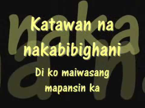 Ang Ganda Mo {{[LYRiiCS]}} - Krime Ft. Adrian T.